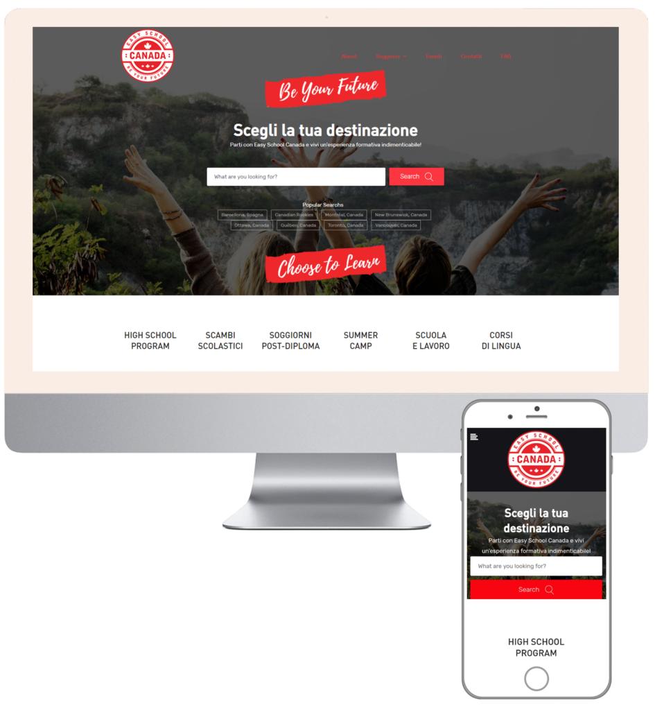 Web Designer Torino