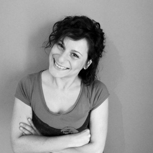 Angela Pastore Consulente Comunicazione e Giornalista Torino