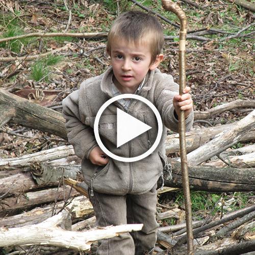 documentario vita in montagna