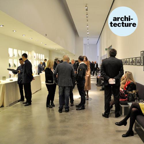 organizzazione eventi architettura Torino