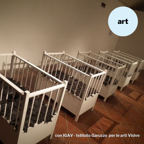 organizzazione mostre arte contemporanea